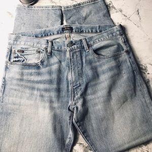 Polo Ralph Lauren Authentic Dungarees Jeans
